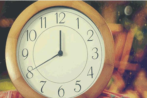 几点起床最健康?答案让人吃惊!都看一眼吧