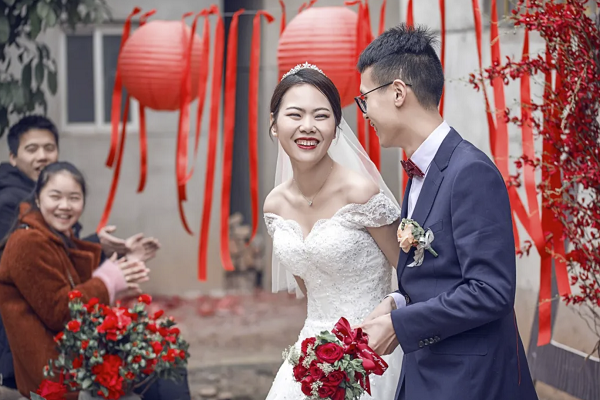 2021黑春年,阴差阳错造无春,这一年真的不能结婚吗?