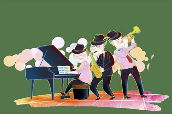 适合学音乐的八字(什么样的八字有音乐天赋?)