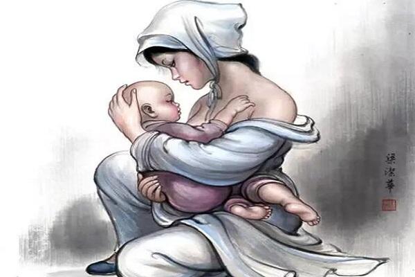 十跪父母恩,母亲节一定要看!为父母祈福!