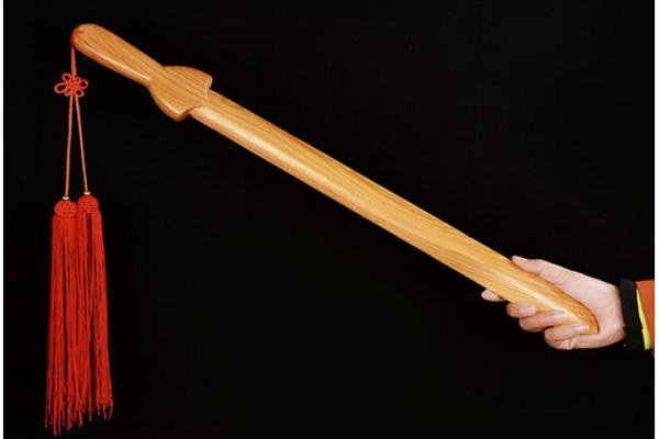 桃木剑怎么开光 净化剑身驱除污气