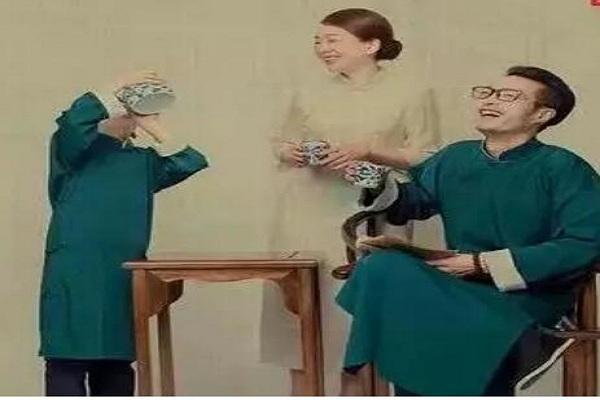 """有福的女人身上有三股""""仙气"""",有你吗?"""